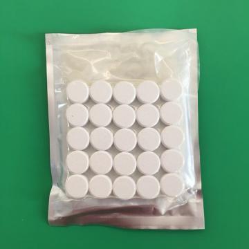TCCA / Trichloroisocyanuric Acid 90% Powder, Granular, Tablets
