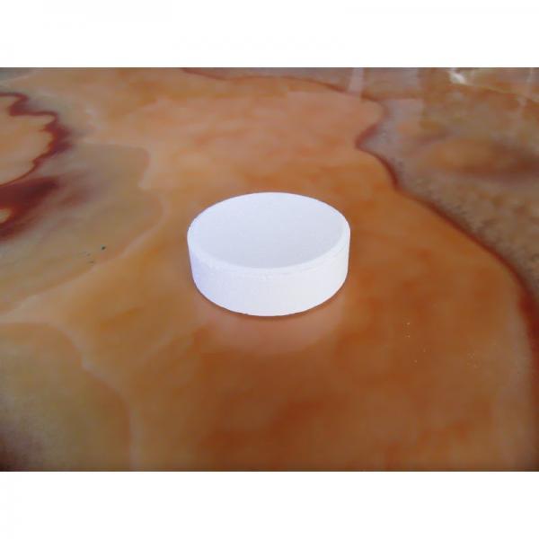 Water Purification Tablet TCCA 90% Trichloroisocyanuric Acid Granular Tablets #3 image
