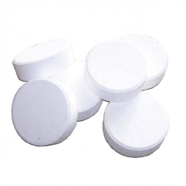 Wholesale Price Water Treatment Chemicals Pills Chlorine Tablets for Swimming Pool ... #2 image
