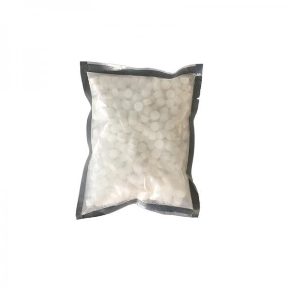 Factory Supplier Trichloroisocyanuric Acid TCCA 90% Granular, Tablets and Powder MSDS #2 image