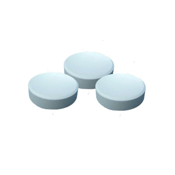 Factory Supplier Trichloroisocyanuric Acid TCCA 90% Granular, Tablets and Powder MSDS #1 image