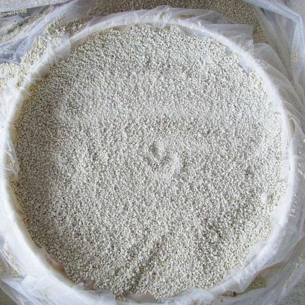 PAC Powder Poly Aluminium Chloride Yellow Drink Water Grade #2 image