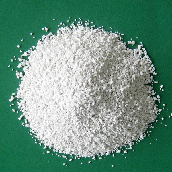 90% Min Industrial Grade White Powder Calcium Hydroxide for Sewage Treatment, Gas Purification #3 image
