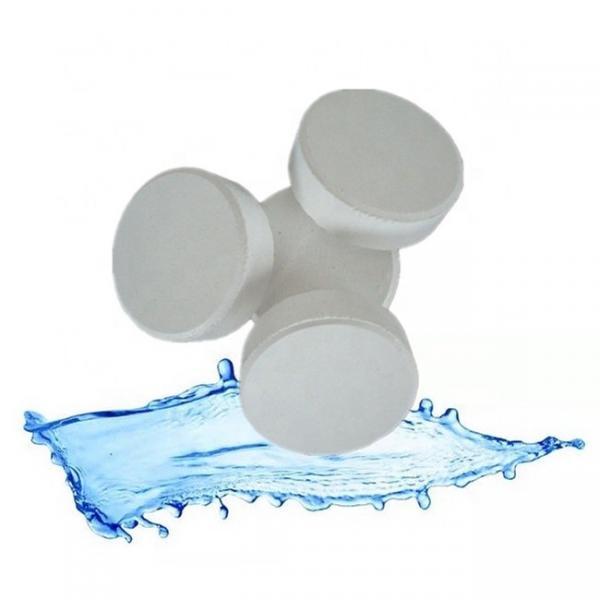 Drinking Water Purification TCCA 90 Chlorine #3 image