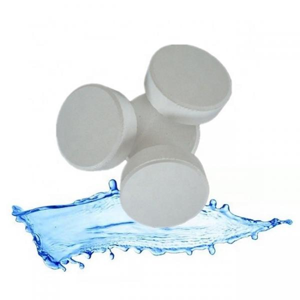 Water Purification Chlorine Tablets #3 image
