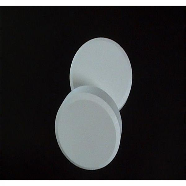White Powder/Granule Aluminium Sulphate for Water Treatment #2 image