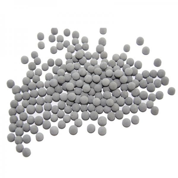 Decolorizing Agent Black Carbon Powder for Water Treatment #1 image