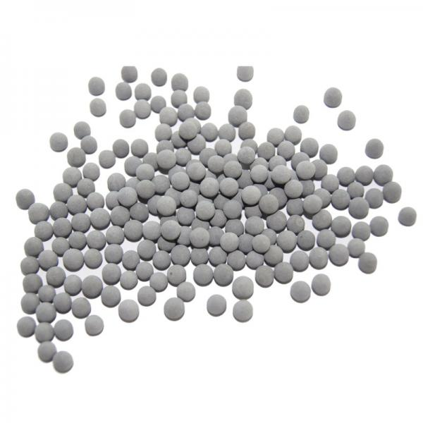 High Quality Activated Carbon Powder Filter Media #2 image