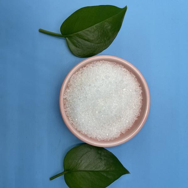 21% Fertilizer Ammonium Sulphate Caprolactam Grade Crystalline #1 image