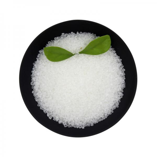 Nitrogen 20.5% Fertilizer Ammonium Sulphate Caprolactam Grade Crystalline China Supplier #1 image