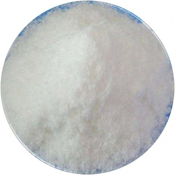 CAS No. 7782-63-0 High Quality Ferrous Sulfate Heptahydrate Price #1 image