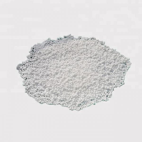 CAS No. 7782-63-0 High Quality Ferrous Sulfate Heptahydrate Price #3 image